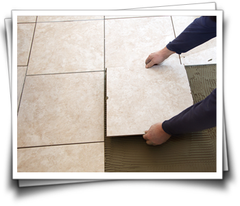 Ceramic Porcelain and Stone Flooring