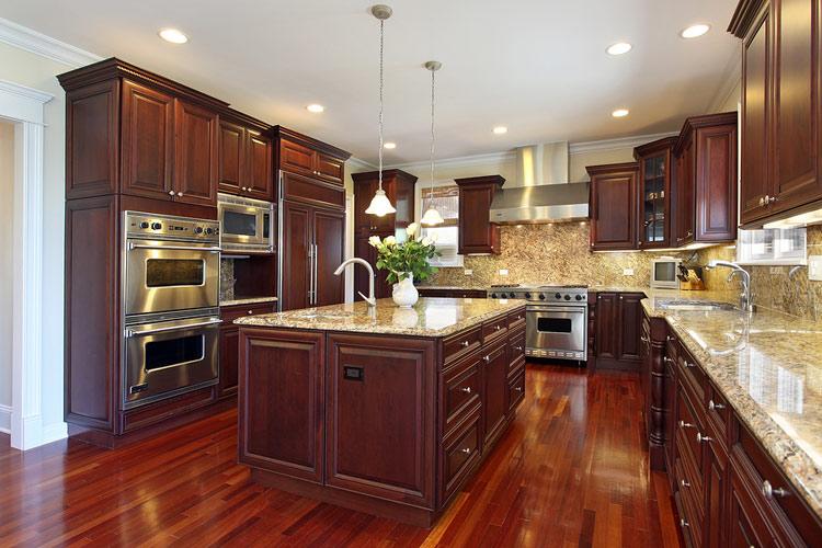 Kitchen Remodel - Hatter & Sons Inc.